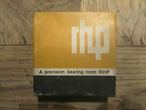 RHP PRECISION BEARING 6206JC DES 1  & BOXED