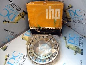 RHP 22219 W3 C3 SPHERICAL ROLLER BEARING NIB