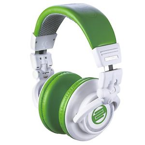 Reloop RHP-10 Professional DJ Headphones (Ceramic Mint) ! Free 2-Day Delivery