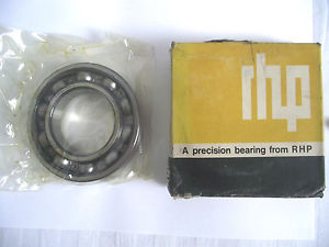 RHP BEARING 6211 / DESA DEEP GROOVE PRECISION BEARING  / OLD STOCK