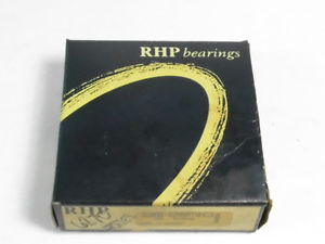 RHP 3206B-2ZRNRTNHC3 Double Row Ball Bearing !  !