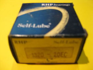 1320-20 EC  RHP Self Lube Unit