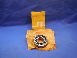 Triumph 37-1340 Wheel Bearing RHP NOS  NP4434