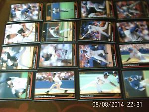 upper deck baseball card jack morris RHP series 2 gold edition number 425