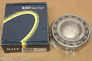 "New RHP Bearings LRJ2.1-2J Cylindrical Roller Bearing 2.5""x5""x0.93"