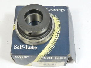 RHP 1235-1-1/4ECG Bearing with collar 1-1/4 Bore Sealed