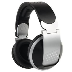 Reloop RHP-20 Premium DJ Folding Headphone ! Free 2-Day Delivery!