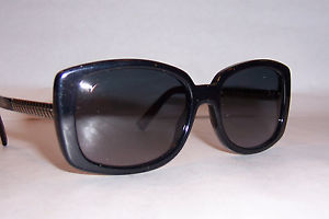 CHRISTIAN DIOR SUNGLASSES CD EVER 3/S RHP-HD BLACK/GRAY AUTHENTIC