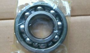 6307 J  RHP  unshielded bearing   Bearing   free postage
