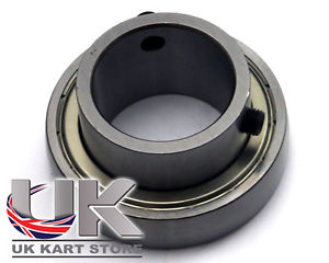 RHP Axle Bearing 50mm x 90mm UK KART STORE