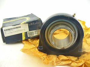 RHP TAPERED BASE PILLOW BLOCK BEARING SNP2-7/16 (J40)