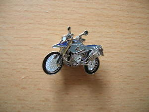 Pin BMW R HP 2 / r HP2 / RHP2 blue/gray Model 2006 Enduro Art. 1022