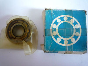 """RHP BEARING LRJ 3/4"""" CYLINDRICAL ROLLER BEARING   / OLD STOCK"""