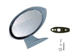 PG Classic 284A-RHP Mopar 1970 A-body Painted Right Hand Mirror