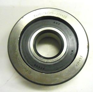 "RHP  BEARING 6/6305-2RS,  ENGLAND, APPROX 3"" OD X 1"" ID X 1"" WIDE"