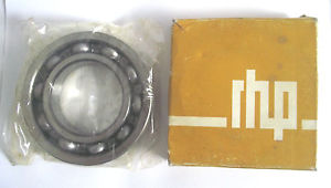 RHP BEARING 6212 / DESA DEEP GROOVE PRECISION BEARING  / OLD STOCK