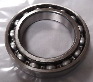 "RHP Imperial Open Deep Groove Ball Bearing 2-1/2"" x 3-7/8"" x 11/16"" XLJ2-1/2J"
