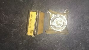 NOS BMC RHP 6203-2RS JW REPLACEMENT BEARING  AUSTIN MORRIS MG CAR