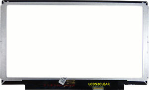 """BN 13.3"""" HD LED LCD DISPLAY SCREEN PANEL MATTE AG FOR DELL DP/N F9RHP 0F9RHP"""