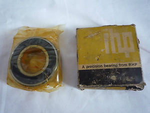 RHP BEARING LJ 35 WRR 35X72X17 WHEEL BEARING   /OLD STOCK