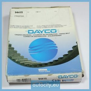 Dayco 94415 170RHP254 Timing Belt