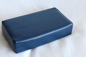 Goodman Specialty Pillow #400 Midnight Blue Rectangle Tanning Pillow