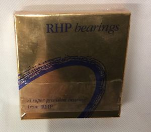 RHP BEARING RUBBER SHIELD 68X40X15 MPN BJ7001