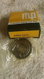NOS BMC RHP 6002 2Z YC  REPLACEMENT BEARING  AUSTIN MORRIS MG CAR