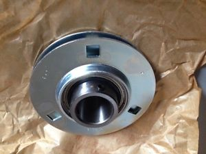 NSK-RHP 3 Hole Flanged Bearing Unit – SLFE25 –   BOXED – 3000755340