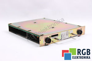 E0451-521-051 OPUS5000 RHP MSA794 V1.2 POWER SUPPLY OKUMA 12M WARRANTY ID15624