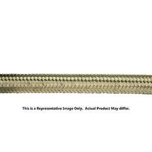 Red Horse Products 200-08-10 Braided Hose -08 PROSERIES 200 DOUBLE BRAIDED PR