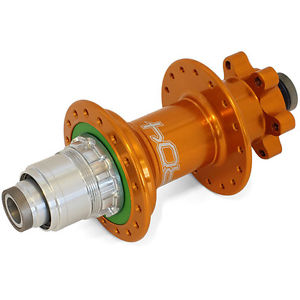 Hope Pro 4 Rear Hub 36H 150×12 XD SRAM 11 Speed 44Pt Eng Orange New