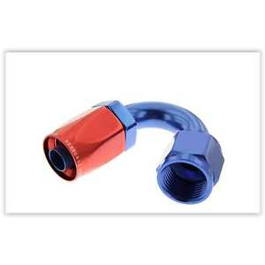 Red Horse Products 0150-10-1 -10 150 degree female aluminum hose