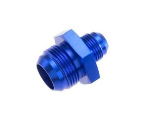 Redhorse Performance 919-06-08-1 -06 Male To -08 Male An/Jic Reducer – Blue
