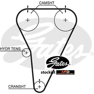 FOR TOYOTA SUPRA GATES TIMING CAM BELT CAMBELT T215