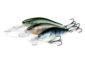 Salmo Executor IEX12SR – 12cm floating shallow runner