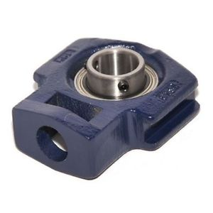 "MST1-3/8 1-3/8"" Bore NSK RHP Cast Iron Take Up Bearing"