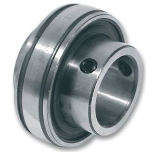 RHP Bearings 1075-75G Insert 75mm Housed Bearing Self-Lube Unit