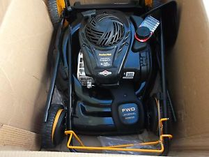 Poulan Pro 961420127 PR625Y22RHP Briggs 625ex-Clean-Shipping dings/missing screw