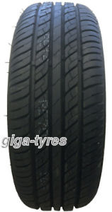 4x SUMMER TYRE Rovelo RHP 778 235/55 R17 99H