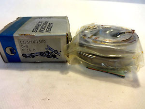 IN BOX SET OF (2) BARDEN L175HDF1500 SUPER PRECISION BEARING