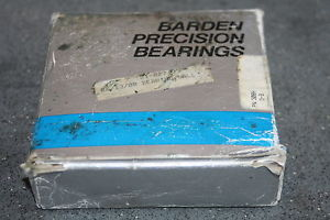 Barden 308H Super Precision Bearing 308-H