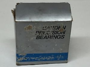 Barden 209HDM Angular Contact Ball Bearing