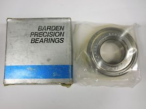 BARDEN 205FFT3 G-6 PRECISION BALL BEARING  SEALED CONDITION IN BOX