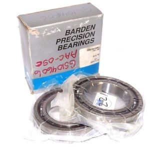 BARDEN F2114HX2D PRECISION BEARING SET