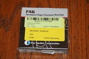FAG B71910-C-T-P4S-UL Aerospace / Super Precision Bearing