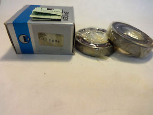 IN BOX BARDEN 208HDL 1 SET OF (2)   SUPER PRECISION BEARING