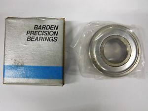 BARDEN 204FFT3 G-6 PRECISION BALL BEARING  SEALED CONDITION IN BOX