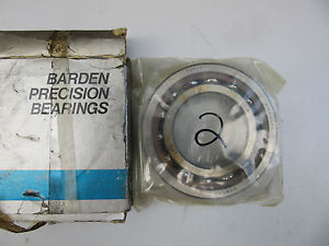 "Barden 213HDL Precision Bearings ""Matched Set"" !!! in Box Free Shipping"
