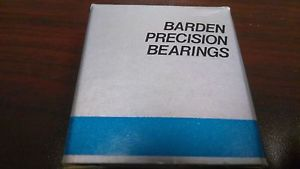 308HDL 1/2 Pair Barden Super Precision Ball Bearing